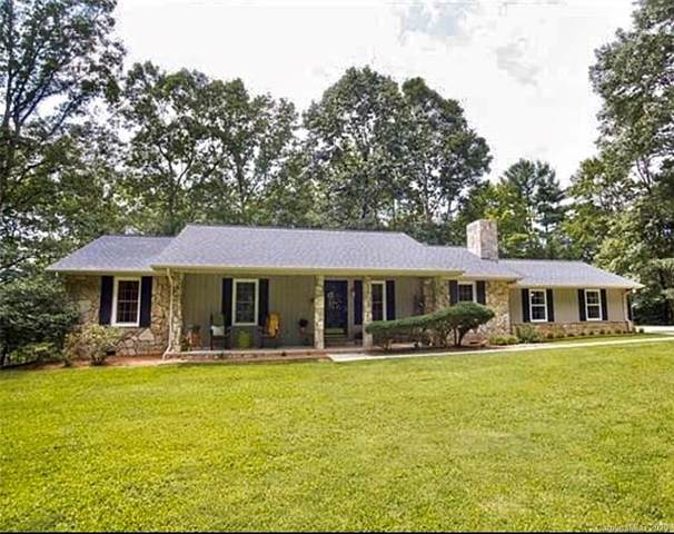 81 Deer Stand Drive, Marion, NC 28752 (#3601429) :: Miller Realty Group