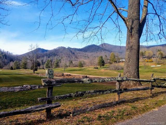 Lot 1 Off Carriage Lane, Canton, NC 28716 (MLS #3601546) :: RE/MAX Journey