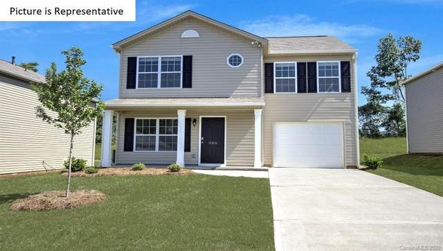 2629 Baldwin Drive #223, Dallas, NC 28034 (#3601997) :: Carver Pressley, REALTORS®