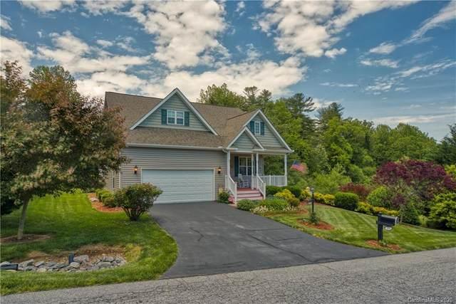 55 Stone House Road, Hendersonville, NC 28739 (#3602029) :: LePage Johnson Realty Group, LLC