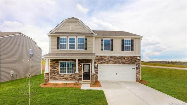 1290 Kent Downs Avenue SW, Concord, NC 28027 (#3602157) :: MartinGroup Properties