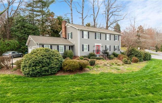 1833 10TH STREET Boulevard NW, Hickory, NC 28601 (#3602371) :: Stephen Cooley Real Estate Group
