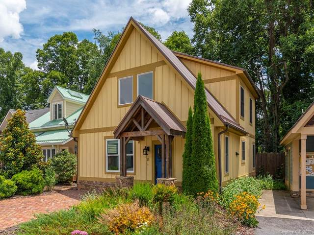 15 Destination Drive, Asheville, NC 28806 (#3602566) :: Stephen Cooley Real Estate Group