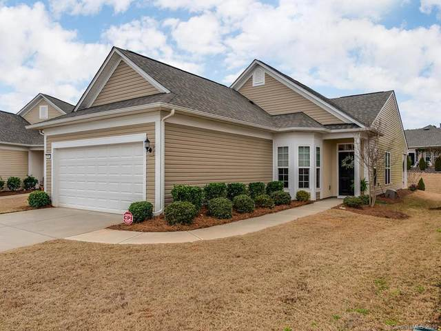 1042 Gregory Jon Court, Indian Land, SC 29707 (#3602917) :: MartinGroup Properties