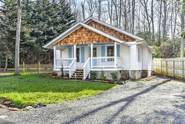 101 Buckner Road, Black Mountain, NC 28711 (#3603100) :: Carolina Real Estate Experts