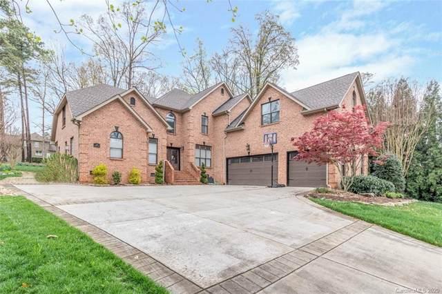 459 Greenbay Road, Mooresville, NC 28117 (#3603491) :: MartinGroup Properties
