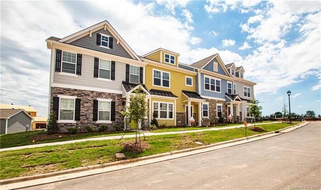15112 Meacham Farm Drive #98, Huntersville, NC 28078 (#3603885) :: MartinGroup Properties