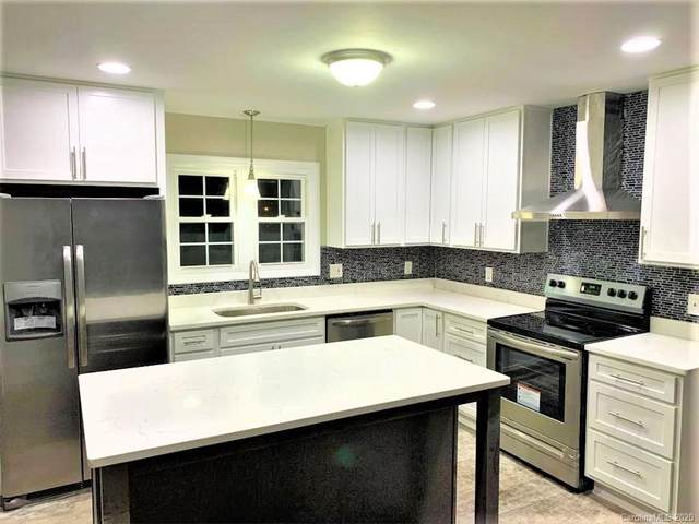 6701 Burlwood Road, Charlotte, NC 28211 (#3604170) :: Stephen Cooley Real Estate Group