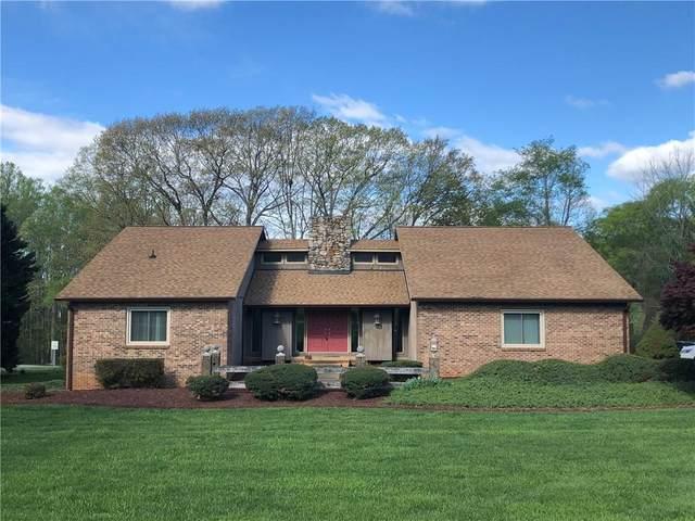 1918 Fairway Drive, Newton, NC 28658 (#3604213) :: Homes Charlotte
