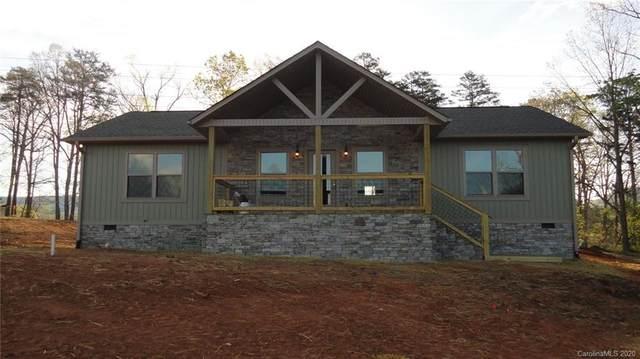 46 Marys Lane, Marion, NC 28752 (#3604214) :: Rinehart Realty