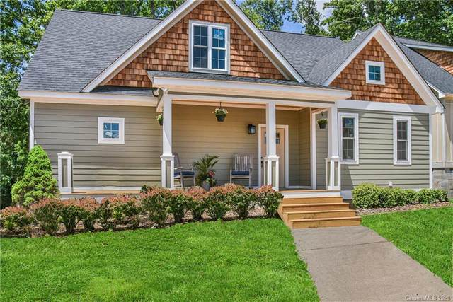 8 Weaver Hill Road, Asheville, NC 28805 (#3604359) :: Caulder Realty and Land Co.
