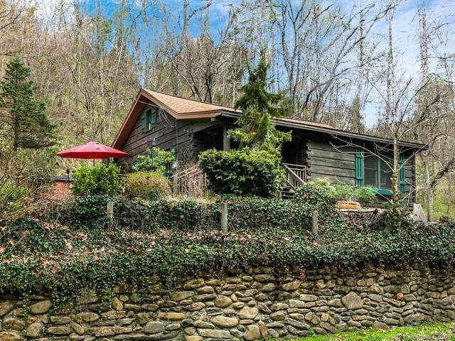 13 Lower Flat Creek Road, Alexander, NC 28701 (#3604395) :: Carlyle Properties
