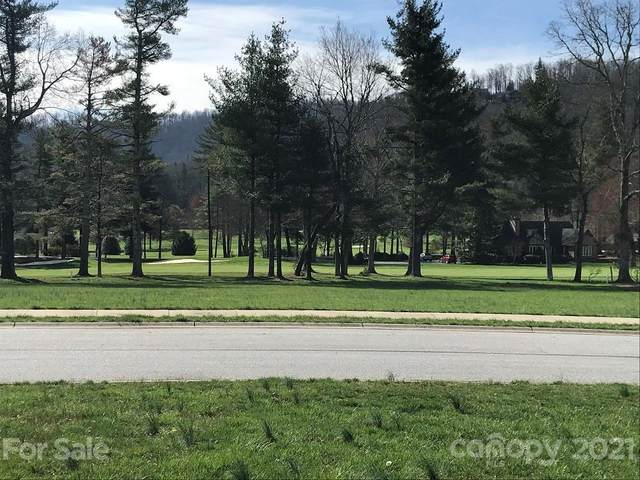 lot 22 Berwick Downs Drive, Flat Rock, NC 28731 (#3604985) :: Odell Realty