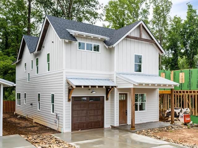 150 Cedar Lane, Asheville, NC 28704 (#3605144) :: Rinehart Realty
