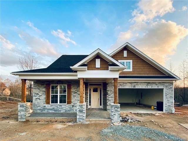 127 Sparta Drive, Mooresville, NC 28117 (#3605490) :: Carver Pressley, REALTORS®