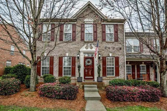 19124 Juanita Lane, Cornelius, NC 28031 (#3605975) :: Carolina Real Estate Experts