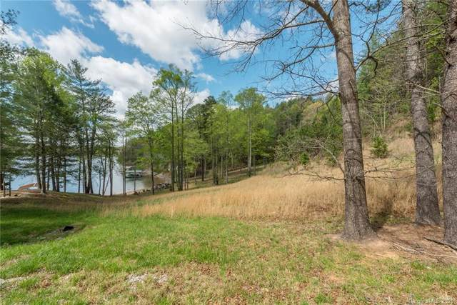 V/L 4 Cedar Ridge Drive #4, Marion, NC 28752 (#3605991) :: Mossy Oak Properties Land and Luxury