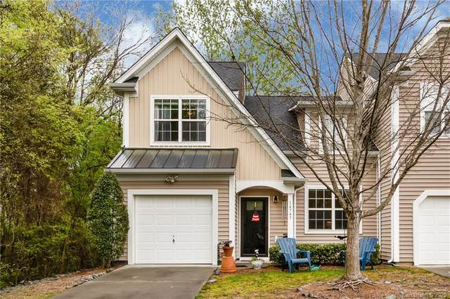 14747 Lions Paw Street 28A, Charlotte, NC 28273 (#3607666) :: Besecker Homes Team