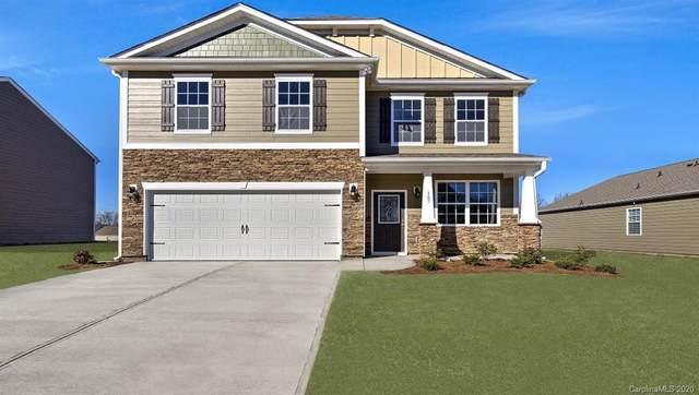 1263 Kent Downs Avenue SW, Concord, NC 28027 (#3607773) :: Keller Williams South Park