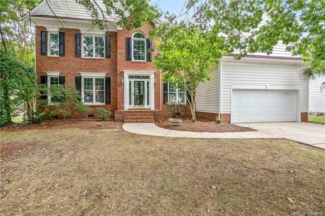 12413 Covington Court, Charlotte, NC 28277 (#3607800) :: Rinehart Realty