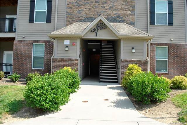 91 Brickton Village Circle #202, Fletcher, NC 28732 (#3607862) :: Robert Greene Real Estate, Inc.