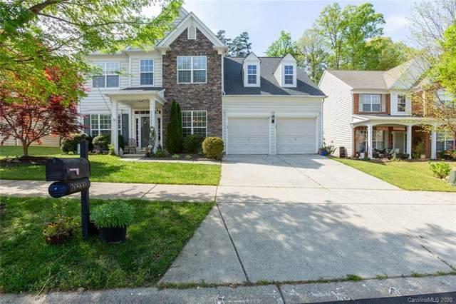 20900 Brinkley Street, Cornelius, NC 28031 (#3608141) :: LePage Johnson Realty Group, LLC