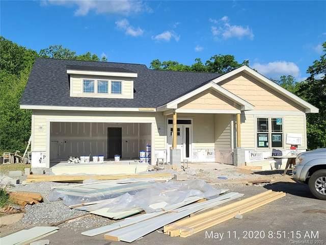 25 Craftsman Overlook Ridge, Arden, NC 28704 (#3608902) :: Keller Williams Professionals