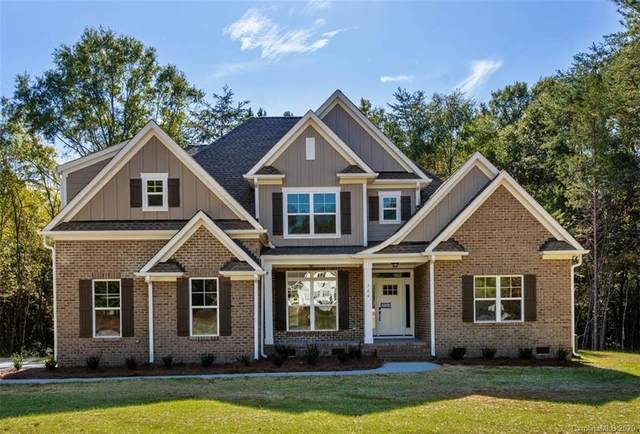 566 Sand Trap Drive, York, SC 29745 (#3609204) :: Puma & Associates Realty Inc.