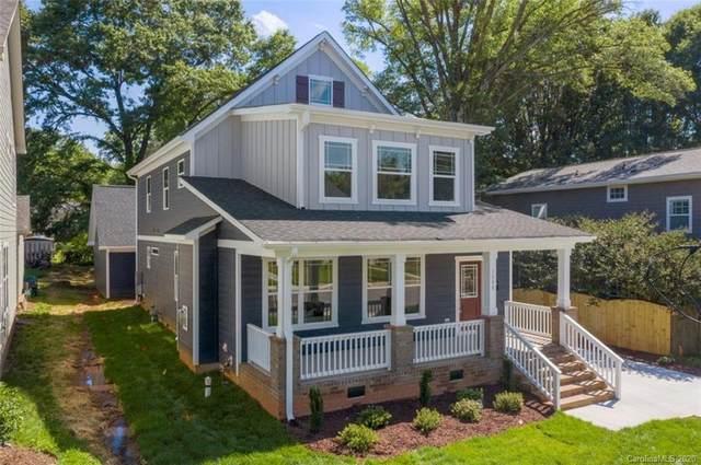 1008 Matheson Avenue, Charlotte, NC 28205 (#3609216) :: Robert Greene Real Estate, Inc.