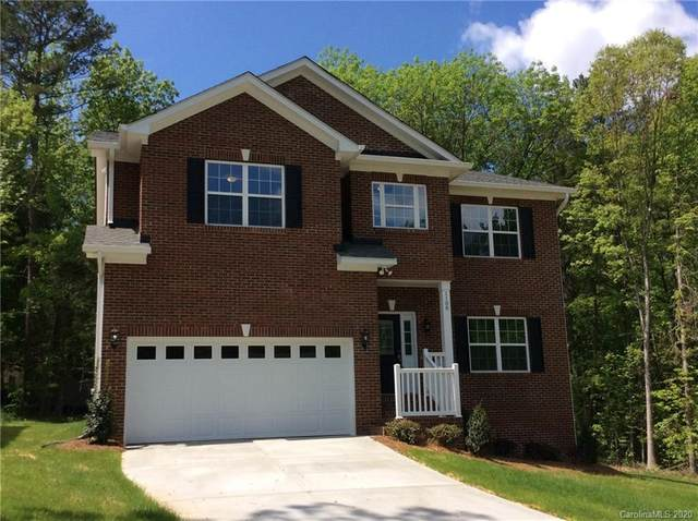 1108 Acacia Street, Matthews, NC 28105 (#3609281) :: Carolina Real Estate Experts