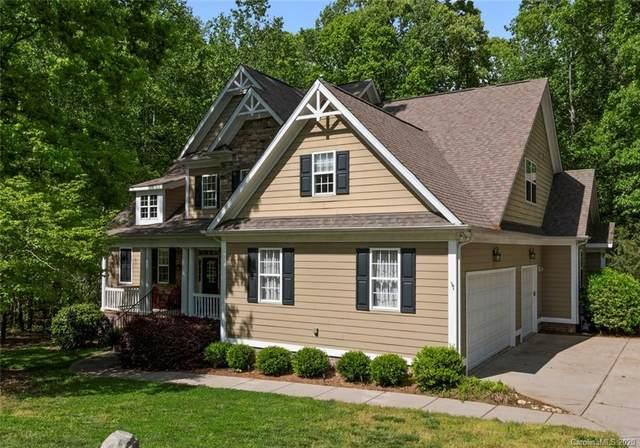 4019 Waxhaw Crossing Drive, Waxhaw, NC 28173 (#3609713) :: Carolina Real Estate Experts