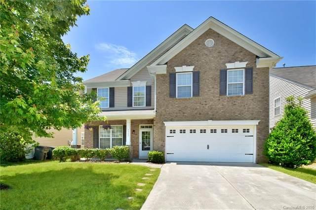 3347 Streamside Drive, Davidson, NC 28036 (#3609731) :: Carlyle Properties