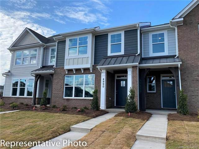 5040 David Cox Road Lot 42, Charlotte, NC 28269 (#3610563) :: Homes Charlotte
