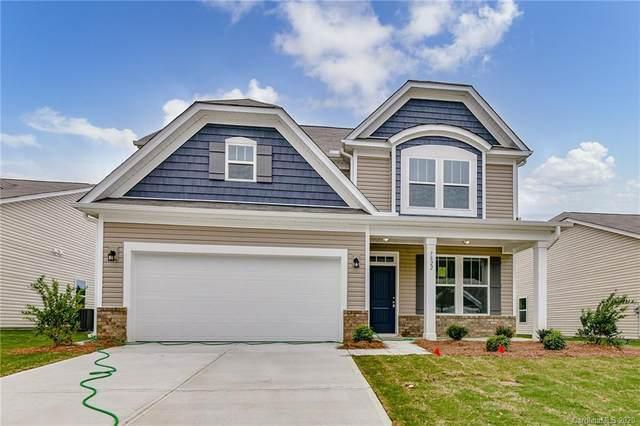 7822 (#74) Creek Park Drive #74, Denver, NC 28037 (#3610864) :: High Performance Real Estate Advisors