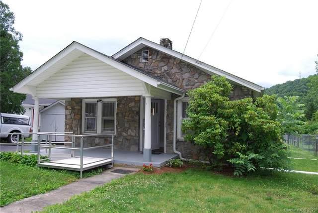 340 Bee Tree Road #203, Swannanoa, NC 28778 (#3611705) :: Rinehart Realty