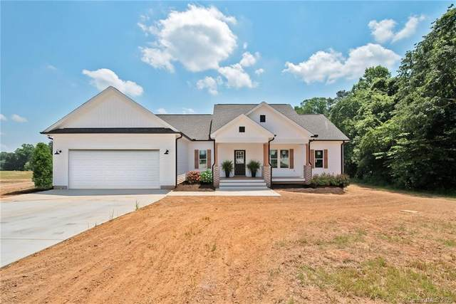 259 Lone Pine Road #3, Statesville, NC 28625 (#3611956) :: LePage Johnson Realty Group, LLC