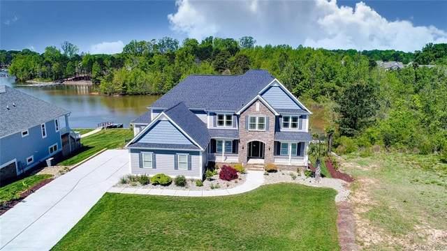 324 Montibello Drive, Mooresville, NC 28117 (#3612506) :: Rhonda Wood Realty Group