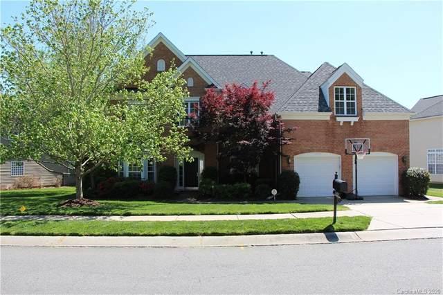15332 Prescott Hill Avenue #181, Charlotte, NC 28277 (#3612543) :: Stephen Cooley Real Estate Group