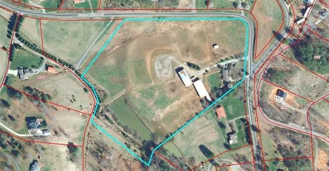 130 Ivy Hill Road, Weaverville, NC 28787 (#3612591) :: Wilkinson ERA Real Estate