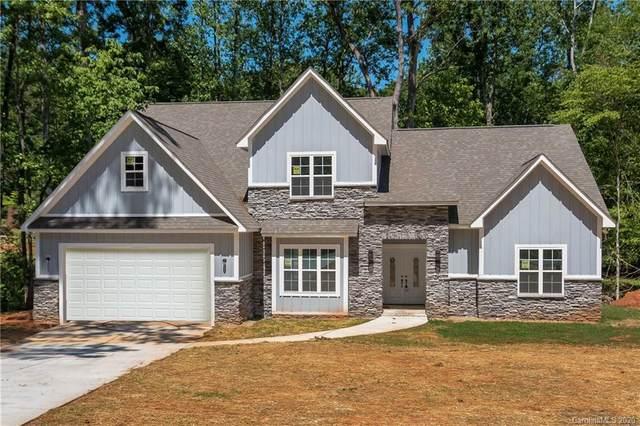 7908 Denbur Drive, Charlotte, NC 28215 (#3613362) :: Johnson Property Group - Keller Williams