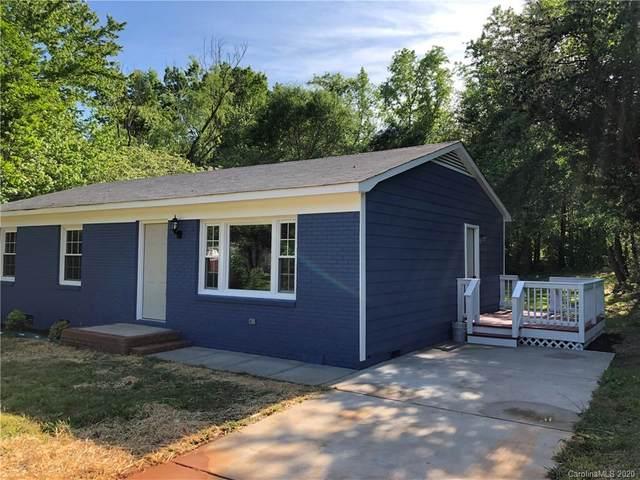 3701 Hamilton Drive, Gastonia, NC 28052 (#3613801) :: Carlyle Properties