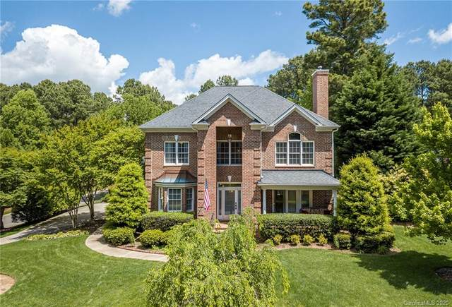 120 Shipyard Pointe Road, Mooresville, NC 28117 (#3614159) :: Besecker Homes Team