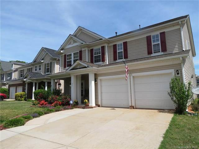 205 E Waterlynn Road, Mooresville, NC 28117 (#3614759) :: MartinGroup Properties