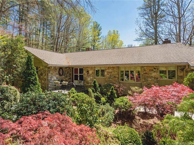250 Tranquility Place, Hendersonville, NC 28739 (#3614834) :: Puma & Associates Realty Inc.