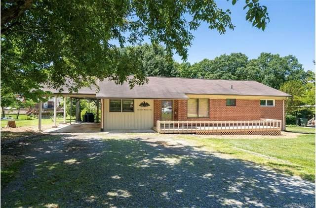 1709 Rhyne Carter Road, Gastonia, NC 28054 (#3615342) :: Homes Charlotte