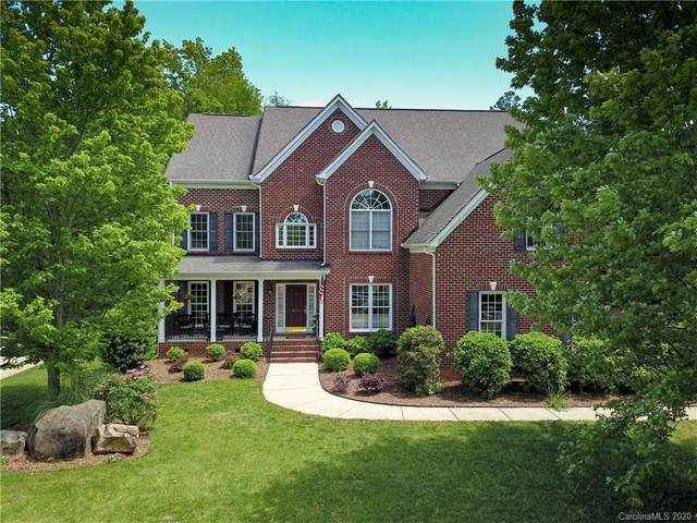 871 Hickory Stick Drive, Fort Mill, SC 29715 (#3615660) :: MartinGroup Properties