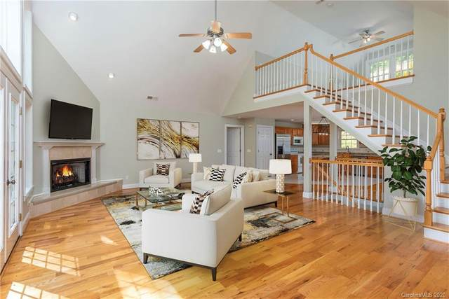 41 Gaston Mountain Road, Asheville, NC 28806 (#3615789) :: Cloninger Properties