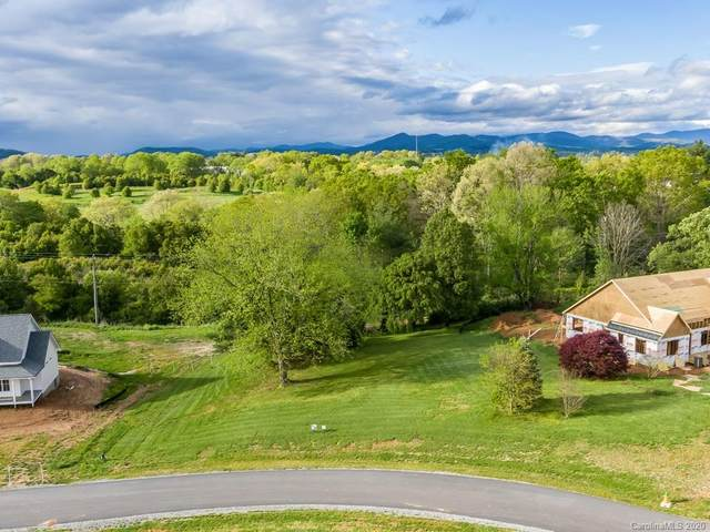 Lot 13 Majestic Ridge Road, Mills River, NC 28759 (#3616270) :: LePage Johnson Realty Group, LLC