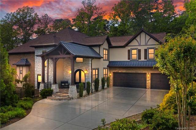 111 Marbury Court, Mooresville, NC 28117 (#3616668) :: Carlyle Properties