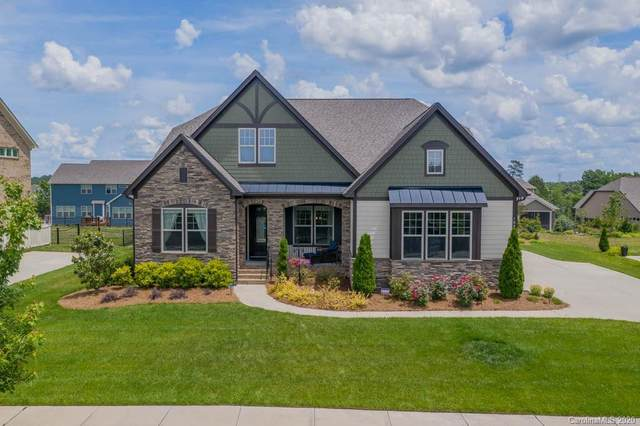 10934 Skymont Drive, Huntersville, NC 28078 (#3617750) :: MartinGroup Properties